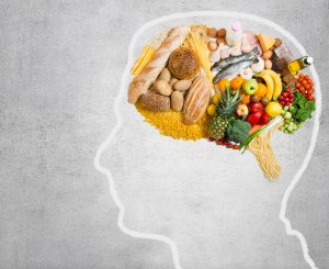 healthy food delivery brain