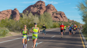 Arizona fitness