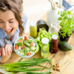 A Healthy Diet Reduces Depression Risk