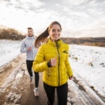 Tips for Staying Active this Winter