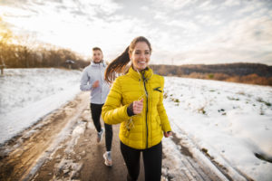 winter fitness tips