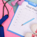 Achieving Goals With a Training Meal Plan