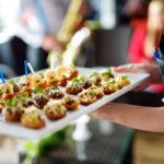The Ultimate Wedding Season Diet