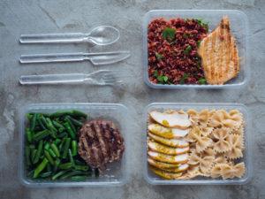 weightloss meal kit