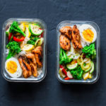 3 Tips for Sticking to a Diet Meal Plan