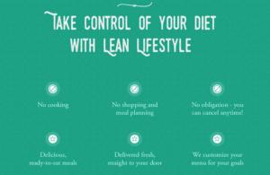 Lean Lifestyle advantages