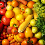 Get More Fresh Fruits and Vegetables