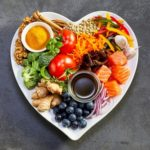 What Is in a Healthy Heart Diet?