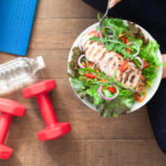 The Key to Eating for an Active Lifestyle